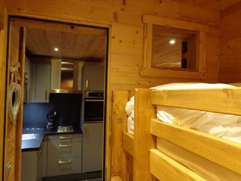 Coin Cabine Location Appartement 117439 Val Thorens