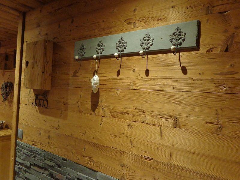 Entrée Location Appartement 117439 Val Thorens