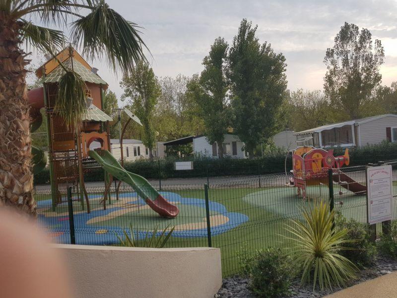 Location Mobil-home 117795 Cap d'Agde