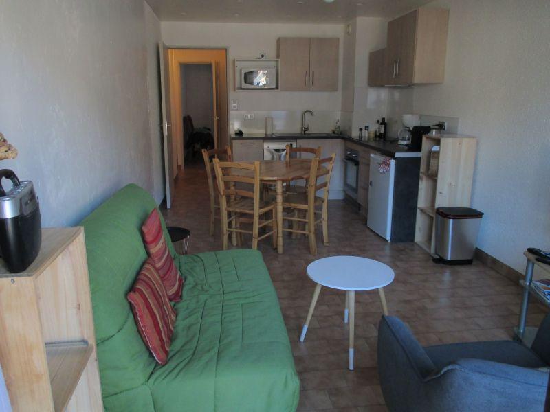 Séjour Location Appartement 117826 Briançon
