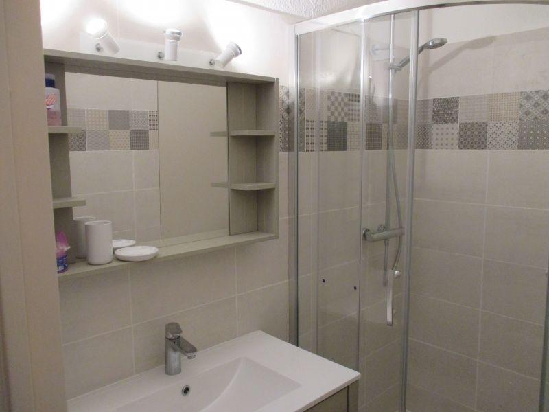 Salle d'eau Location Appartement 117826 Briançon