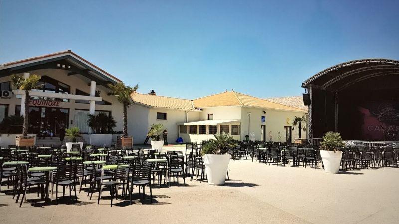 Location Mobil-home 117955 La Palmyre