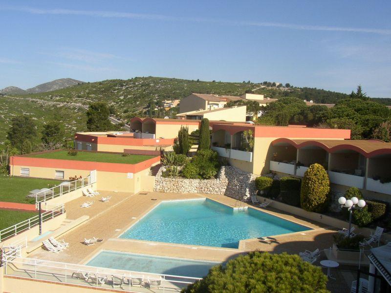 Piscine Location Villa 118042 Cassis