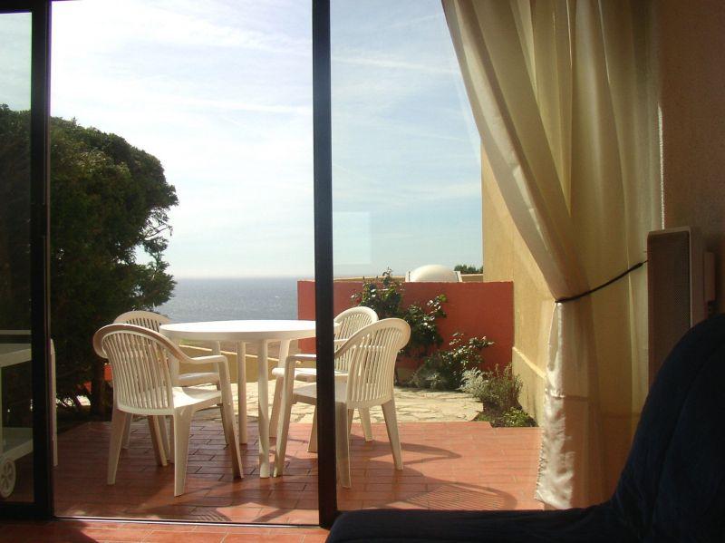 Terrasse Location Villa 118042 Cassis