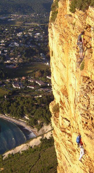 Vue autre Location Villa 118042 Cassis