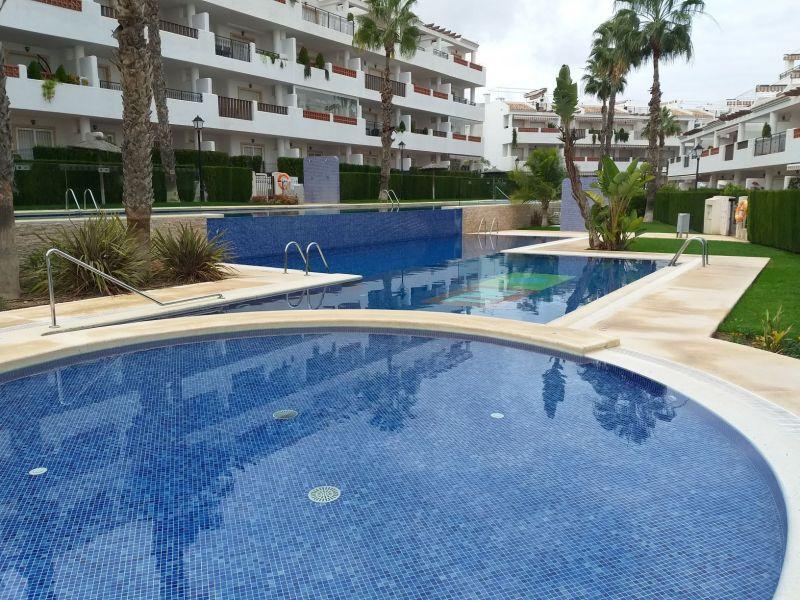 Piscine Location Appartement 118319 Orihuela
