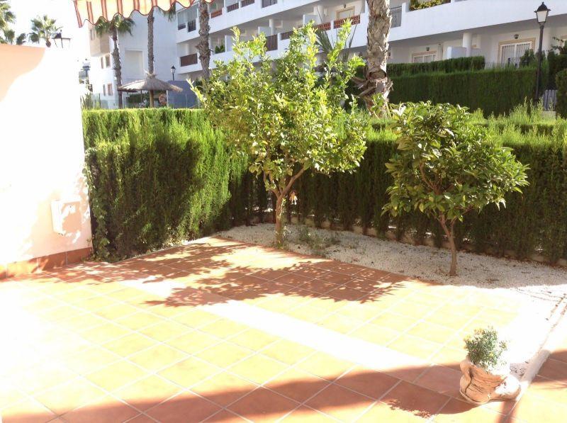 Terrasse Location Appartement 118319 Orihuela
