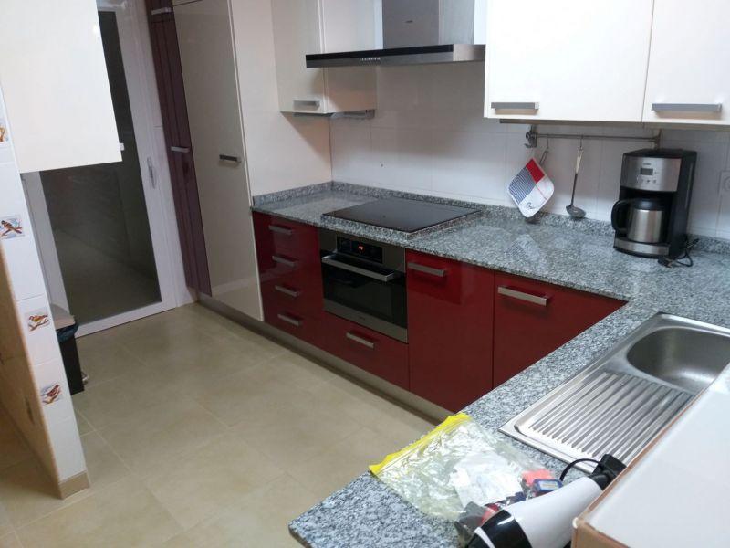 Cuisine américaine Location Appartement 118319 Orihuela