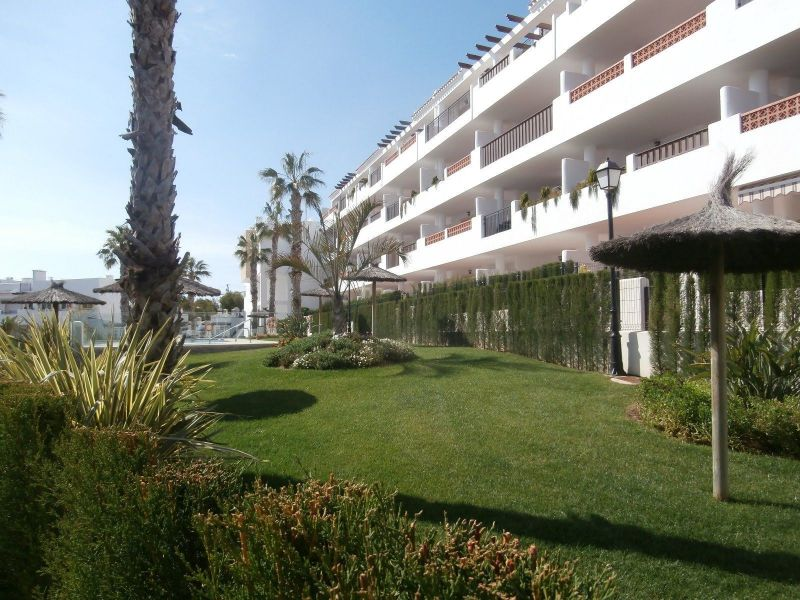 Vue de la terrasse Location Appartement 118319 Orihuela