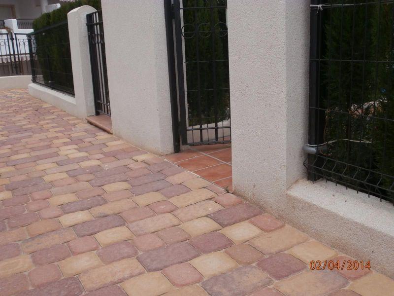 Entrée Location Appartement 118319 Orihuela