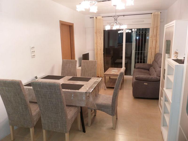 Séjour Location Appartement 118319 Orihuela