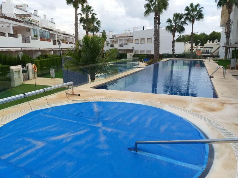 Location Appartement 118319 Orihuela