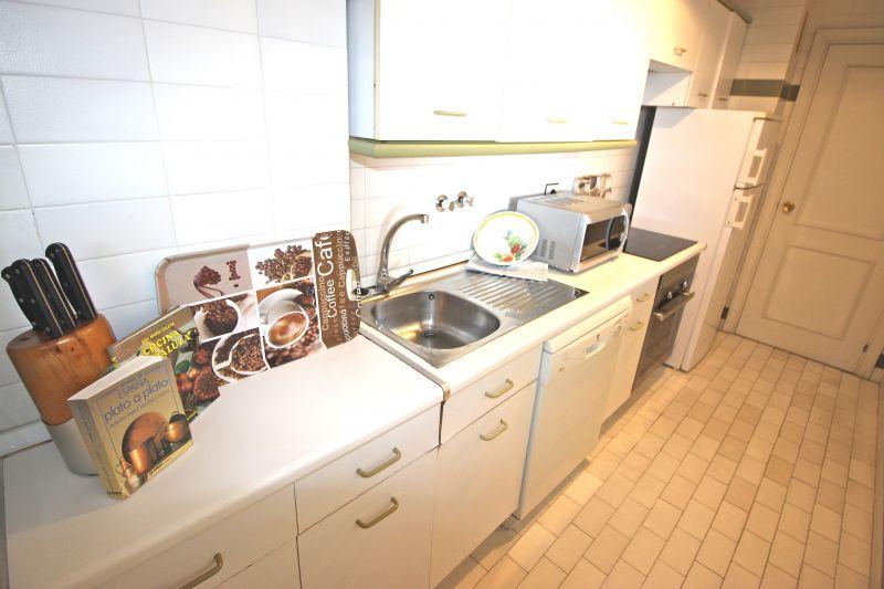 Cuisine indépendante Location Appartement 118448 Marbella