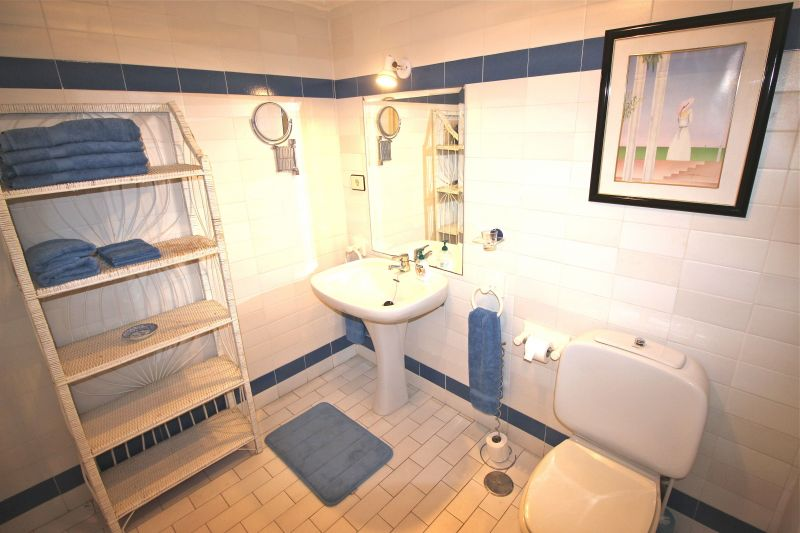 salle de bain 2 Location Appartement 118448 Marbella