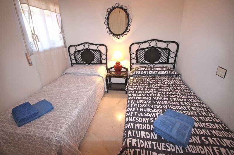 chambre 3 Location Appartement 118448 Marbella
