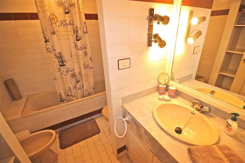 salle de bain 1 Location Appartement 118448 Marbella