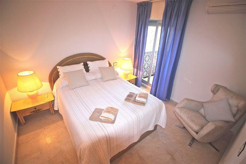 chambre 1 Location Appartement 118448 Marbella
