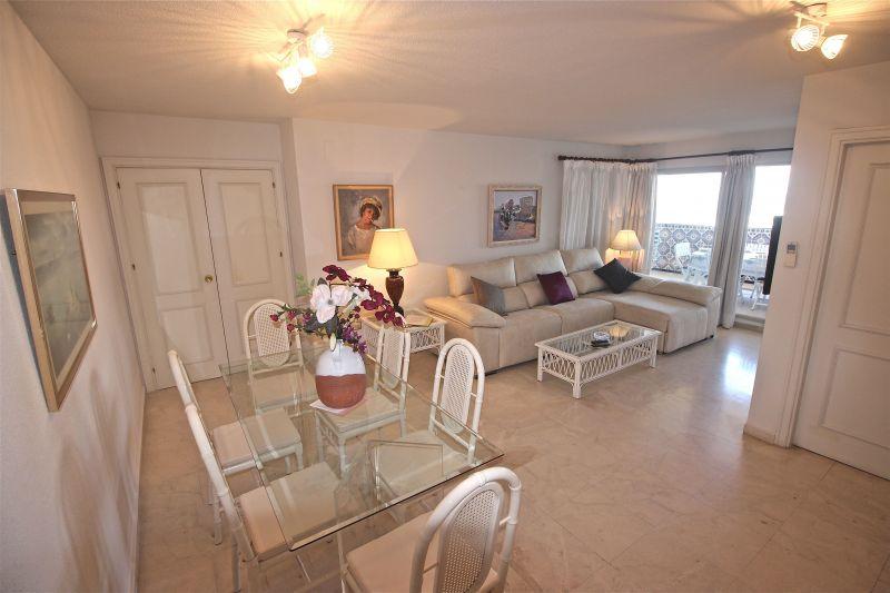 Séjour Location Appartement 118448 Marbella