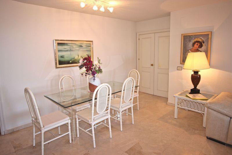 Salle à manger Location Appartement 118448 Marbella