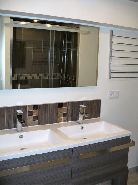salle de bain 2 Location Chalet 118553 Gérardmer