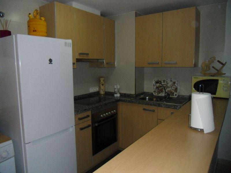 Cuisine d'été Location Appartement 119916 Torre del Mar