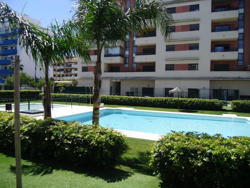 Piscine Location Appartement 119916 Torre del Mar