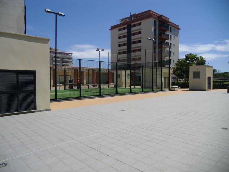 Location Appartement 119916 Torre del Mar