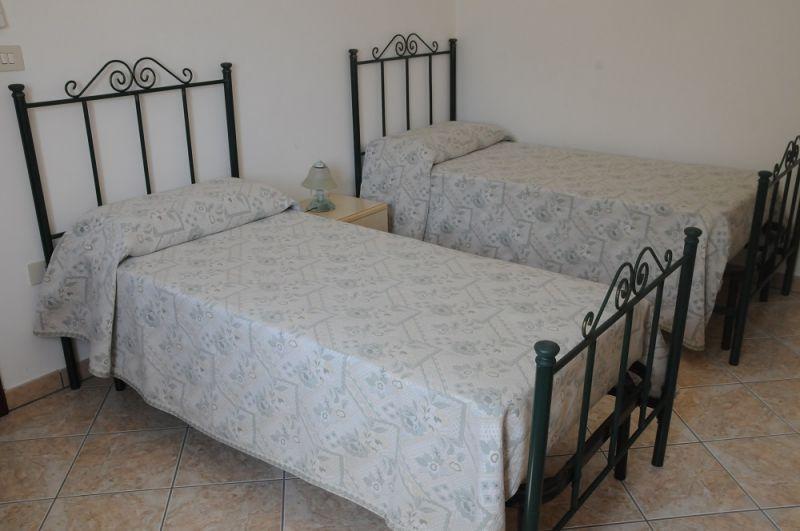 chambre 2 Location Villa 64390 Santa Maria di Leuca