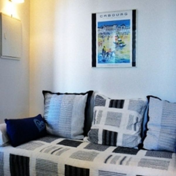 Coin Cabine Location Appartement 67305 Deauville