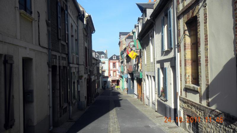 Vue autre Location Appartement 67305 Deauville