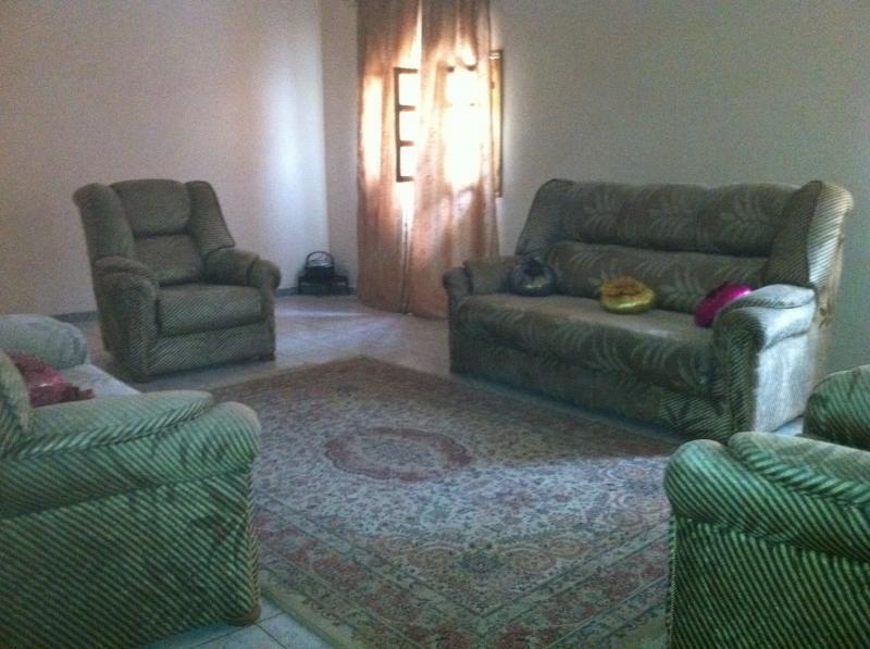 Salon Location Villa 68147 Toubab Dialaw