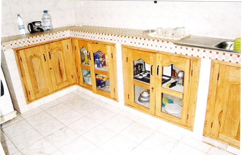 Cuisine indépendante Location Villa 68147 Toubab Dialaw