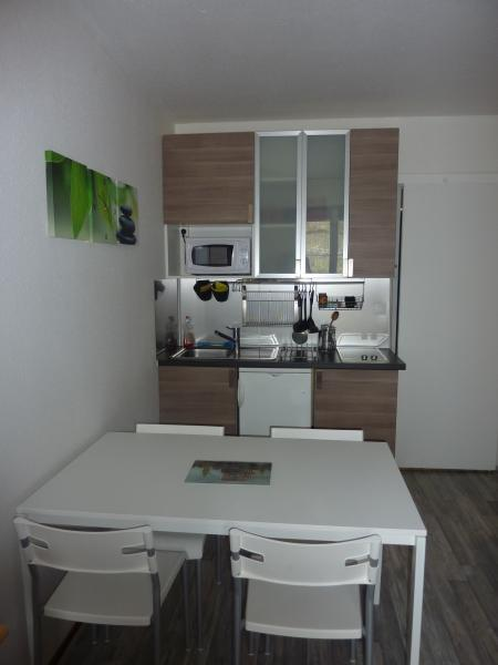 Coin cuisine Location Studio 68518 Villard de Lans - Corrençon en Vercors