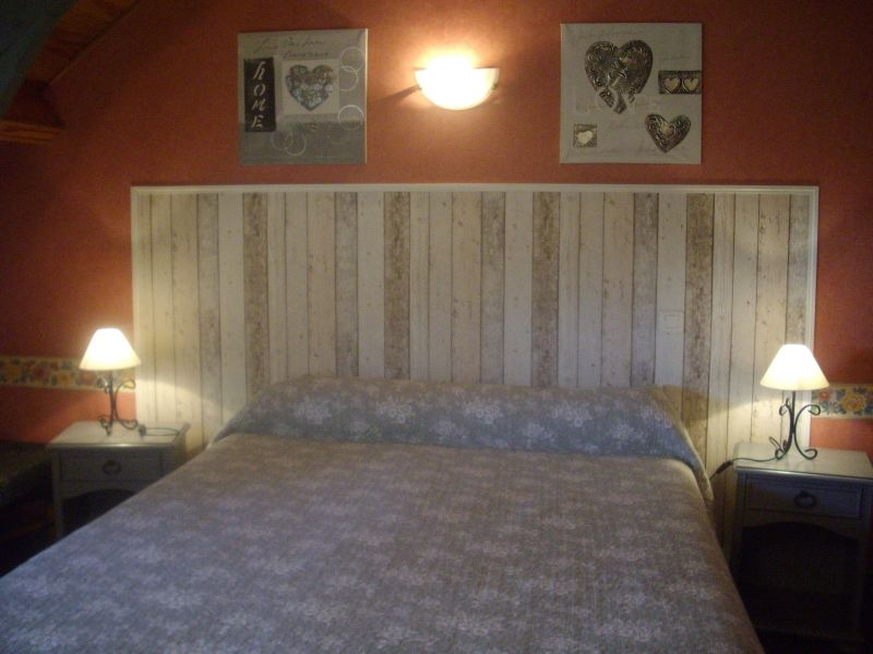 chambre 1 Location Gite 68684 Mont Saint Michel