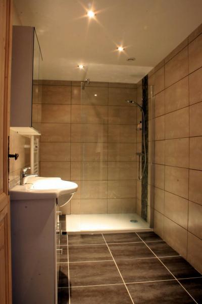 salle de bain Location Appartement 68919 Saint François Longchamp