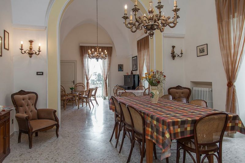 Séjour Location Appartement 69201 Santa Maria al Bagno