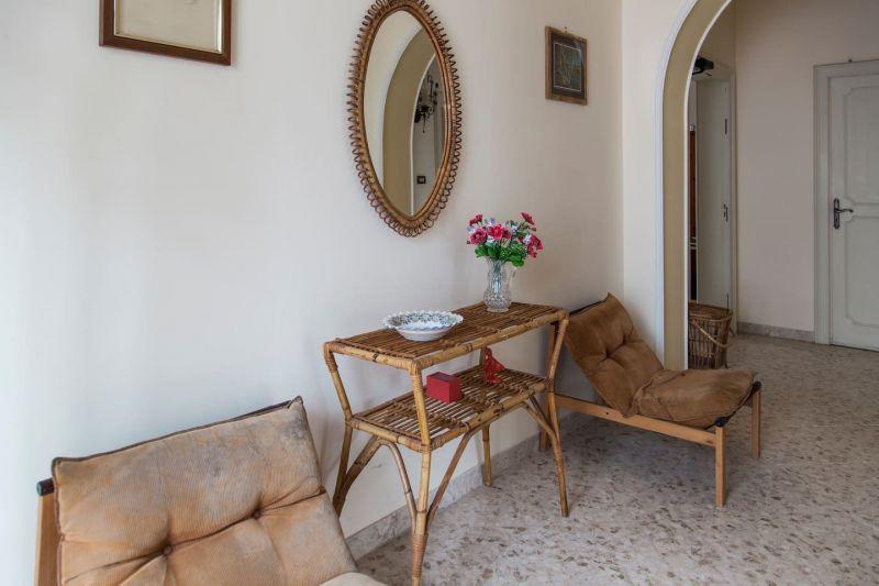 Entrée Location Appartement 69201 Santa Maria al Bagno