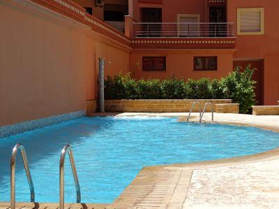 Piscine Location Appartement 70577 Marrakech