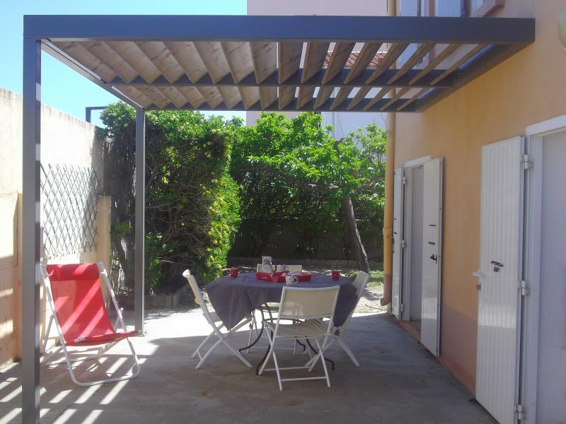 Location Appartement 73638 Saint Cyprien Plage