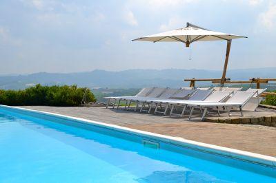 Location Villa 73733 Alba