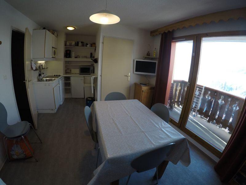 Salle à manger Location Appartement 74101 Saint François Longchamp