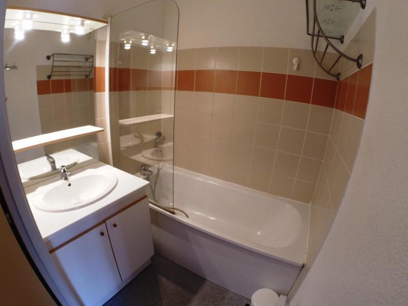 salle de bain 1 Location Appartement 74101 Saint François Longchamp