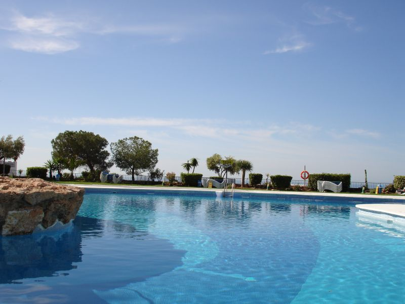 Piscine Location Maison 76927 Nerja