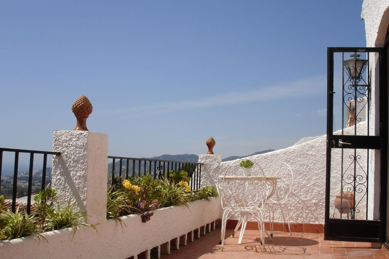 Terrasse Location Maison 76927 Nerja