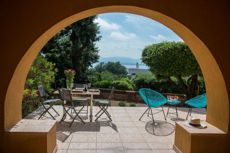 Terrasse Location Appartement 77298 Saint Raphael