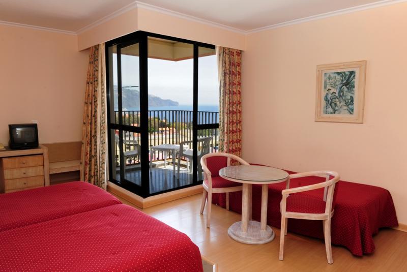 Vue depuis la location Location Studio 78026 Funchal