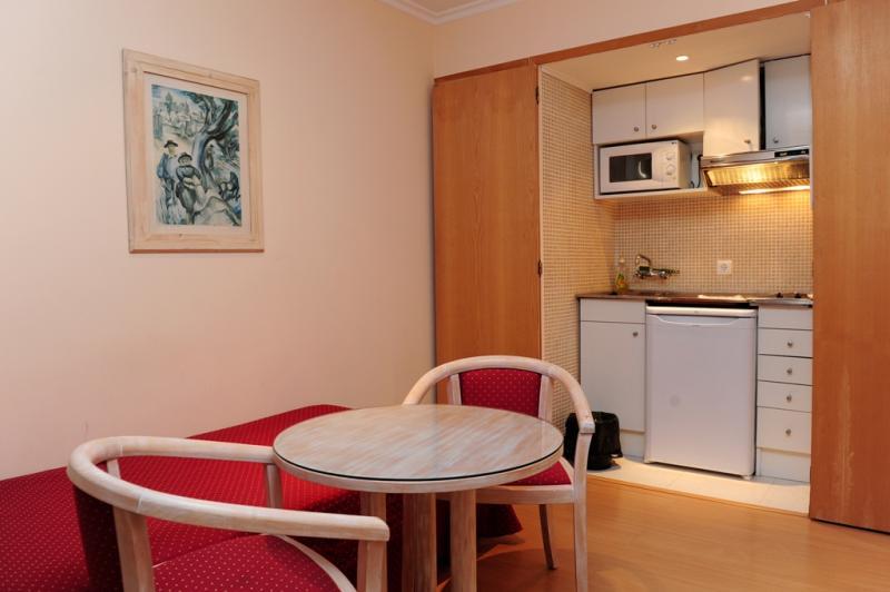 Coin cuisine Location Studio 78026 Funchal