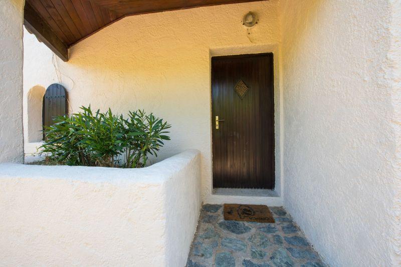 Entrée Location Maison 78998 Porto Vecchio