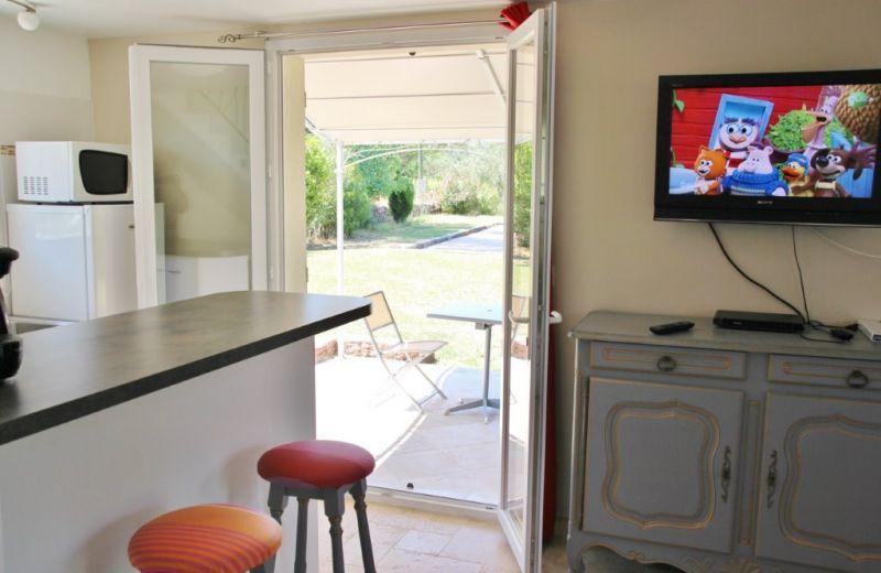 Cuisine américaine Location Villa 79816 Hyères