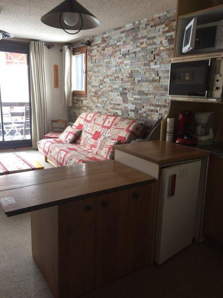 Salle à manger Location Appartement 80445 Risoul 1850